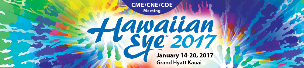 Hawaiian Eye Meeting